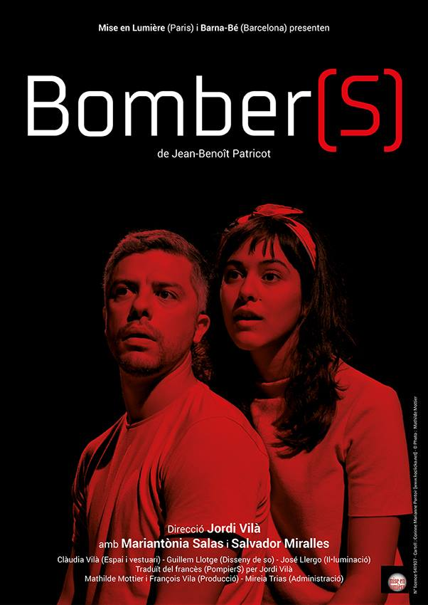 BomberS Affiche