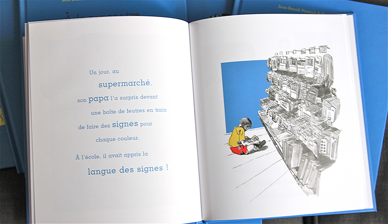 Livre A la rencontre de Ferdinand - Jean-Benoît Patricot