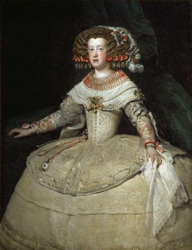 Le mystère de Marie-Thérèse d'Autriche, reine de France