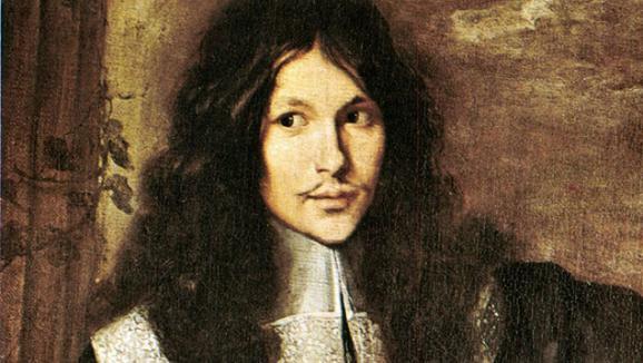 Nicolas Fouquet jeune