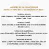 nomination pour Géraldine Martineau dans Pompier(s). Bravo!