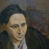 Gertrude Stein, Picasso, Braque, les débuts du cubisme.